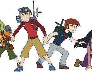 Skinner Boys