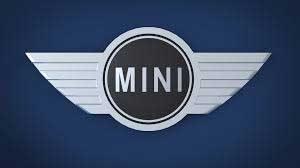 Classic Mini logo
